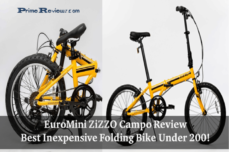 Euromini Zizzo Campo Review