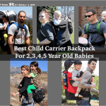 Best Child Carrier Backpack For 2 3 4 5 6 Year Old Babies