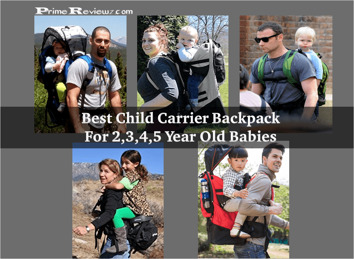 best carrier for 3 year old