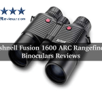 Bushnell Fusion 1600 Arc Rangefinder Binoculars Reviews
