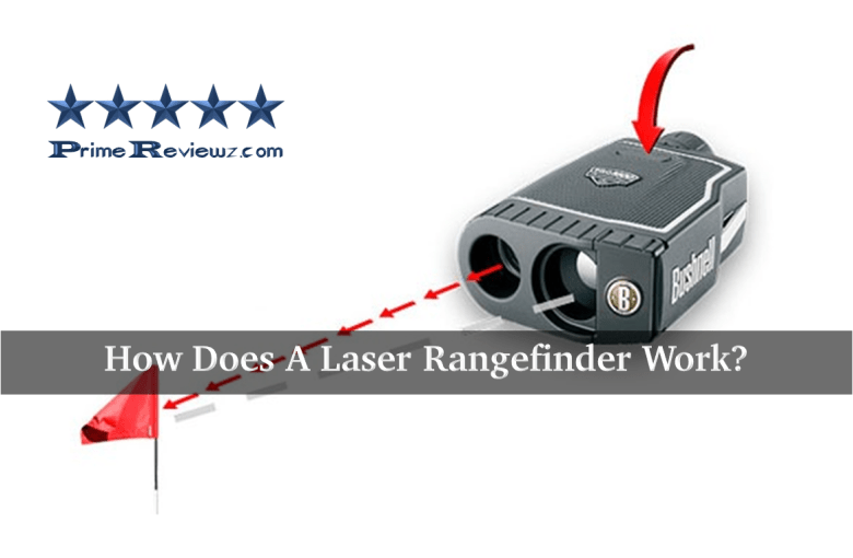 How Does A Laser Rangefinder Work?